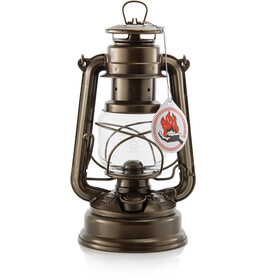 Feuerhand Hurricane 276 Lantern Zinc-Plated bronze